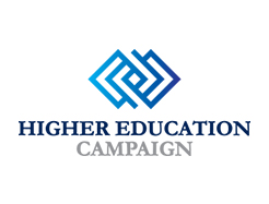 (HEC) Higher Education Campaign